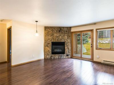 460 ORE HOUSE PLZ # 102E, Steamboat Springs, CO 80487 - Photo 2