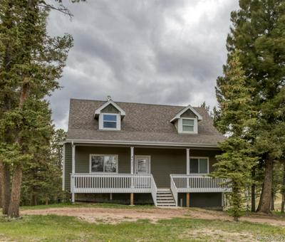 4027 COUNTY ROAD 5, Divide, CO 80814 - Photo 1