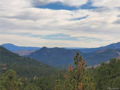 6 TURRET PEAK TRAIL, Pine, CO 80470 - Photo 1