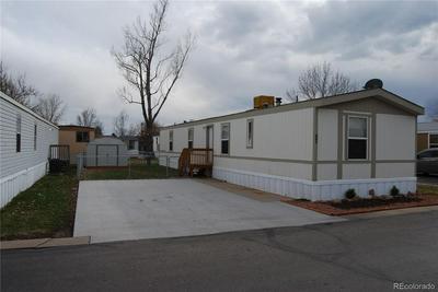 731 GRAND AVE, Platteville, CO 80651 - Photo 2