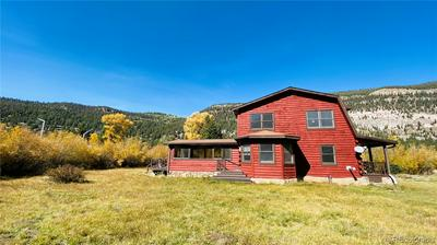 19 PINE CT, Antonito, CO 81120 - Photo 1
