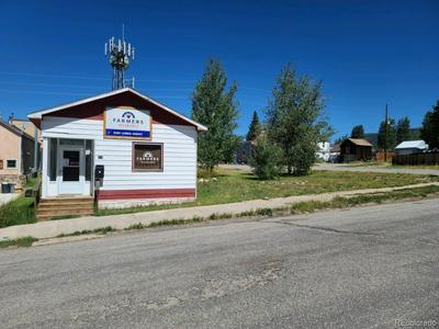 138 E 4TH ST, Leadville, CO 80461 - Photo 2