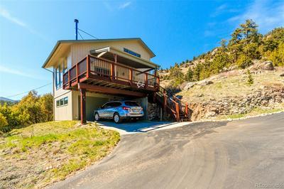 741 COPPER HILL RD, Glen Haven, CO 80532 - Photo 2