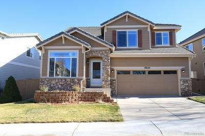 10644 WYNSPIRE WAY, Highlands Ranch, CO 80130 - Photo 1