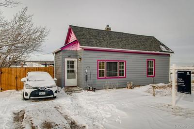 641 DAHLIA ST, Hudson, CO 80642 - Photo 1