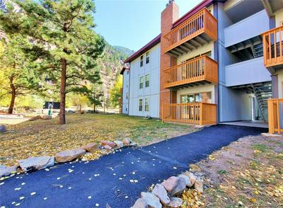 1901 CLEAR CREEK DR # C-103, Georgetown, CO 80444 - Photo 1