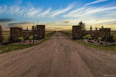 31450 COUNTY ROAD 45, Kiowa, CO 80117 - Photo 2