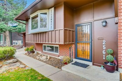 2561 S MAGNOLIA ST, Denver, CO 80224 - Photo 2