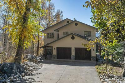 545 STEAMBOAT BLVD, Steamboat Springs, CO 80487 - Photo 1