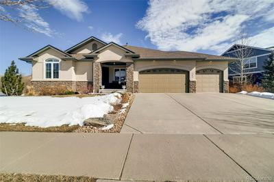 302 MCCONNELL DR, LYONS, CO 80540 - Photo 1