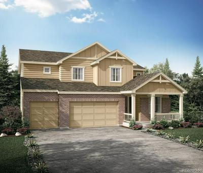 12827 FOX ST, Westminster, CO 80234 - Photo 1