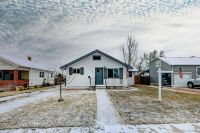 219 4TH ST, Fort Lupton, CO 80621 - Photo 2