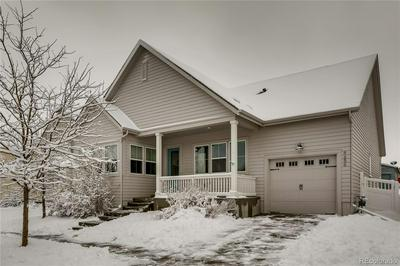4656 TANNER PEAK TRL, Brighton, CO 80601 - Photo 2