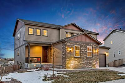 4000 SPANISH OAKS CT, Castle Rock, CO 80108 - Photo 2