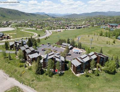 2160 MOUNT WERNER CIR # 3402, Steamboat Springs, CO 80487 - Photo 2