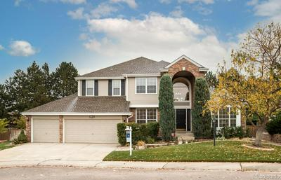 3467 MEADOW CREEK PL, Highlands Ranch, CO 80126 - Photo 1