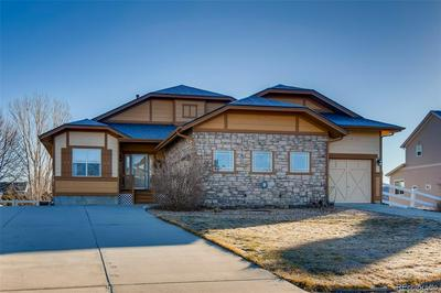 9360 HOMESTEAD DR, Frederick, CO 80504 - Photo 1