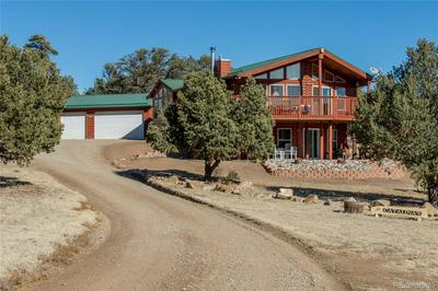 1850 CODY PARK RD, Cotopaxi, CO 81223 - Photo 1