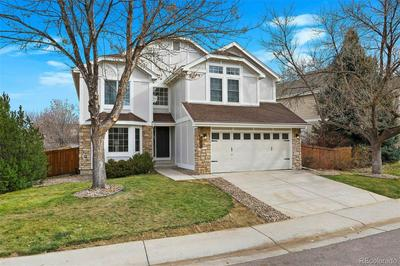 9658 RED OAKES DR, Highlands Ranch, CO 80126 - Photo 1