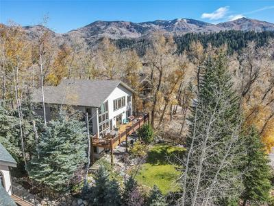 545 STEAMBOAT BLVD, Steamboat Springs, CO 80487 - Photo 2