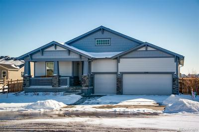 5540 JUNIPER DR, BRIGHTON, CO 80601 - Photo 1