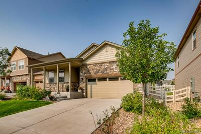 2191 SHADOW CREEK DR, Castle Rock, CO 80104 - Photo 2