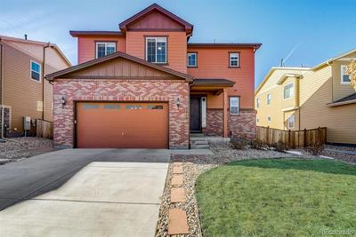 2419 SUMMERHILL DR, Castle Rock, CO 80108 - Photo 1