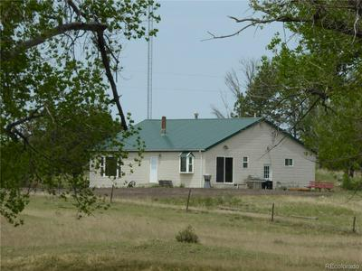 36843 COUNTY ROAD 170, Agate, CO 80101 - Photo 1