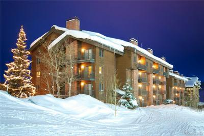 2420 SKI TRAIL LN # 413, Steamboat Springs, CO 80487 - Photo 1
