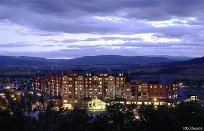 2300 MOUNT WERNER CIR # 243, Steamboat Springs, CO 80487 - Photo 1