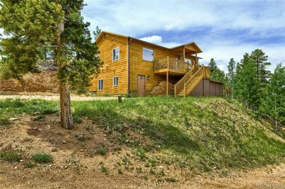 258 WISE RD, Bailey, CO 80421 - Photo 2