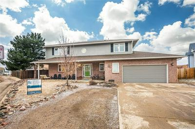 965 S MCKINLEY AVE, FORT LUPTON, CO 80621 - Photo 2