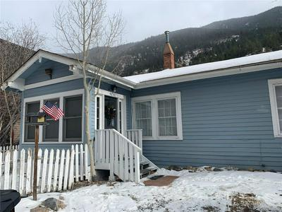 404 TAOS ST, Georgetown, CO 80444 - Photo 1