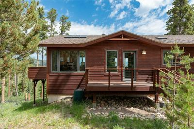 3011 COUNTY ROAD 54, Granby, CO 80446 - Photo 2