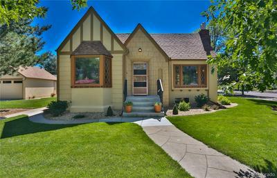 1001 CUSTER AVE, Colorado Springs, CO 80903 - Photo 1