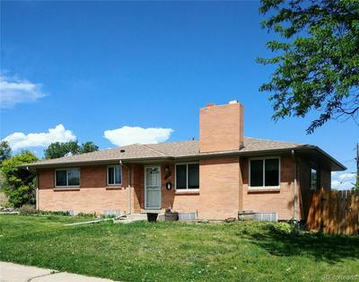 6190 BRENTWOOD ST, Arvada, CO 80004 - Photo 1