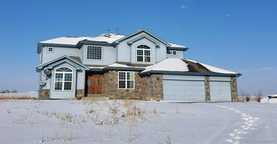 3506 COUNTY ROAD 19, FORT LUPTON, CO 80621 - Photo 1
