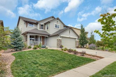 9180 LIZARD ROCK TRL, Colorado Springs, CO 80924 - Photo 1