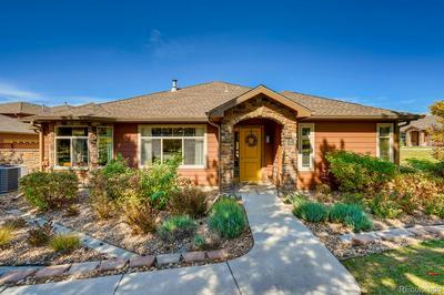 8645 GOLD PEAK PL UNIT G, Highlands Ranch, CO 80130 - Photo 2