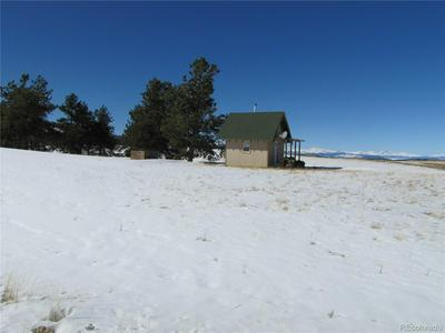 617 BRAHMA CIR, HARTSEL, CO 80449 - Photo 1