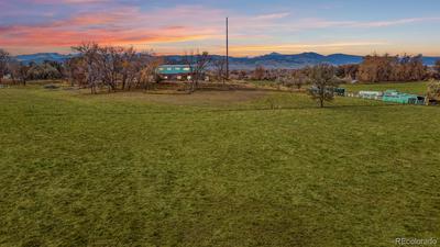 7103 VALMONT RD, Boulder, CO 80301 - Photo 1