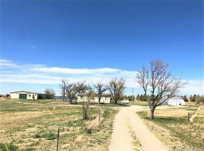 16435 COUNTY ROAD 197, Limon, CO 80828 - Photo 2