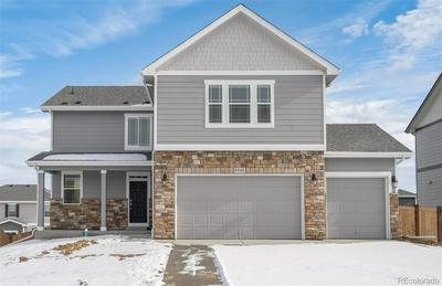 6848 GATEWAY CROSSING ST, Wellington, CO 80549 - Photo 1