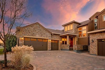 9567 FIRENZE WAY, Highlands Ranch, CO 80126 - Photo 1