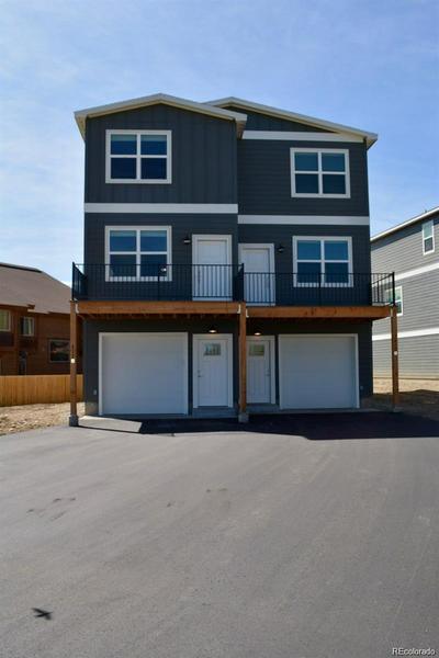 417 NORGREN RD # A, Fraser, CO 80442 - Photo 1