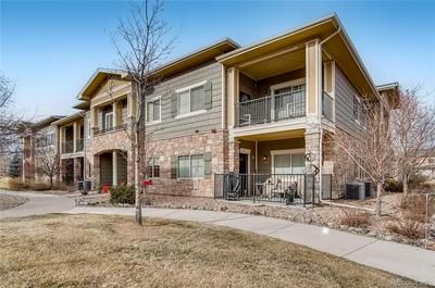 11364 XAVIER DR UNIT 102, Westminster, CO 80031 - Photo 1