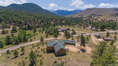 15459 OURAY RD, Pine, CO 80470 - Photo 1