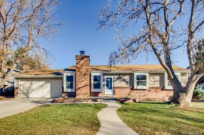 5884 S QUAIL ST, Littleton, CO 80127 - Photo 1