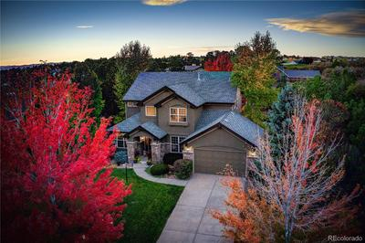 7291 TIMBERCREST LN, Castle Pines, CO 80108 - Photo 2