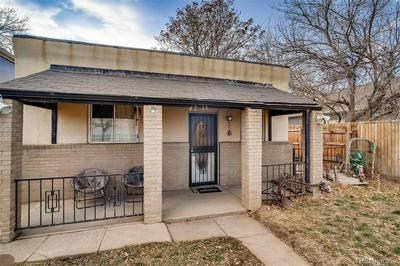4215 PECOS ST, Denver, CO 80211 - Photo 1